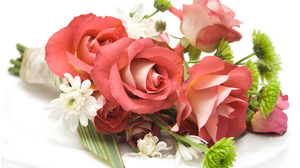 Man Made Flower 3660x2304 wallpaper