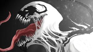 Creature Venom Artwork Anti Venom 1920x1178 Wallpaper
