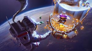 Space 1920x1356 Wallpaper