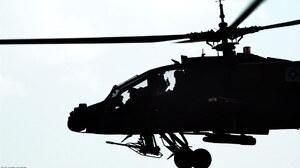 Military Boeing Ah 64 Apache 1920x1080 Wallpaper