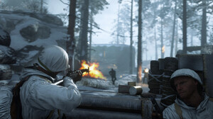 Video Game Call Of Duty WWii 1920x1080 wallpaper
