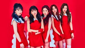 K Pop Red Velvet 1920x1080 wallpaper
