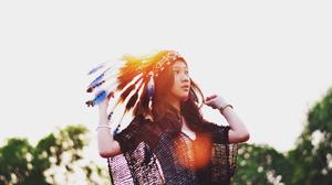 Asian Native American 2048x1357 Wallpaper