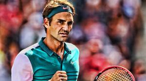 Roger Federer Swiss Tennis 3840x2400 Wallpaper