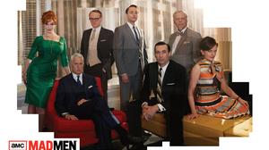 TV Show Mad Men 3300x2550 wallpaper