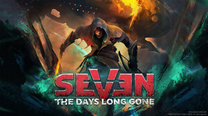 Video Game Seven The Days Long Gone 2560x1440 wallpaper