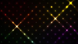 Stars Abstract 3840x2400 Wallpaper