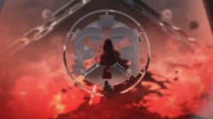 Darth Vader Star Wars STAR WARS Battlefront GAME Disney Anakin Skywalker Comics Movie Poster Marvel  3840x2090 Wallpaper
