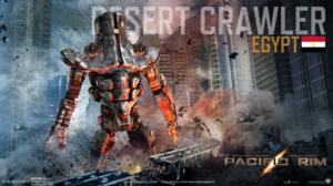 Desert Crawler 1920x1080 wallpaper