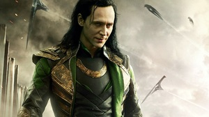 Loki Marvel Comics Marvel Comics Tom Hiddleston 1920x1080 Wallpaper