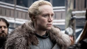Brienne Of Tarth Game Of Thrones Gwendoline Christie 3827x2547 wallpaper