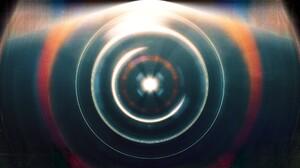 Abstract Circle 1920x1080 Wallpaper