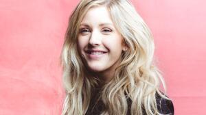 Blonde Ellie Goulding Singer 2000x1332 Wallpaper