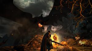 Video Game Dragon 039 S Dogma Dark Arisen 3840x2160 Wallpaper