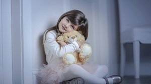 Mood Teddy Bear Toy 1920x1280 wallpaper