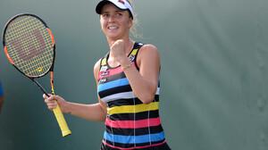 Elina Svitolina Tennis Ukrainian 2893x1928 Wallpaper