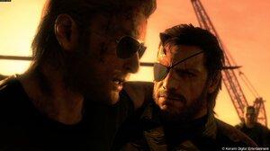 Video Game Metal Gear Solid V The Phantom Pain 1920x1080 wallpaper