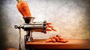 Carrot 2500x1758 Wallpaper