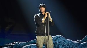 Music Eminem 2000x1352 Wallpaper