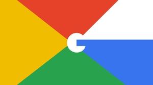 Colors Google Logo 3840x2160 Wallpaper