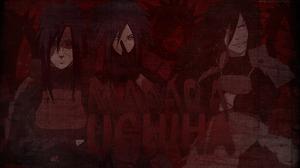 Madara Uchiha Uchiha Clan 1920x1080 Wallpaper