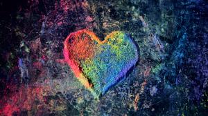 Love 5120x2880 Wallpaper