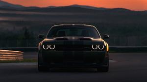 Dodge Challenger Dodge Challenger Srt Hellcat 3840x2562 Wallpaper