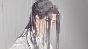 Lan Wangji Lan Zhan 2048x1596 Wallpaper