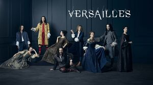 TV Show Versailles 5335x3001 Wallpaper