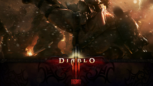 Diablo Iii 2560x1600 Wallpaper