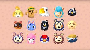 Video Game Animal Crossing Pocket Camp 1920x1080 Wallpaper