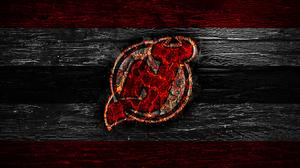 Emblem Logo Nhl New Jersey Devils 2880x1800 Wallpaper