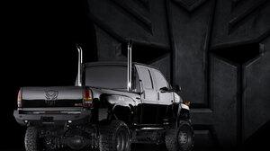 Transformers 1600x1200 Wallpaper