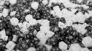Game Dice 1920x1080 Wallpaper