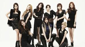 SNSD Girls Generation Tiffany Hwang Kim Taeyeon Seohyun Jessica Jung Kim Hyoyeon Choi Sooyoung Kwon  1980x1330 Wallpaper