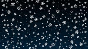 Pattern Snowflake 8334x5777 Wallpaper