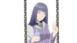 Hinata Hyuga 2894x1628 Wallpaper