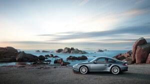 Vehicles Porsche 3000x1560 Wallpaper