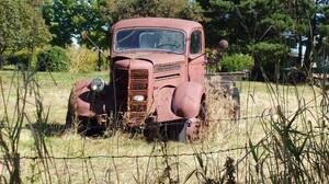 Country Field Rust 2048x1536 Wallpaper