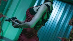 Ada Wong Resident Evil 2 Resident Evil Resident Evil 2 Remake Resident Evil 2 2019 Resident Evil 4 Z 998x1500 Wallpaper