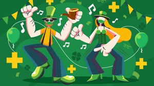 Holiday St Patrick 039 S Day 1920x1229 Wallpaper