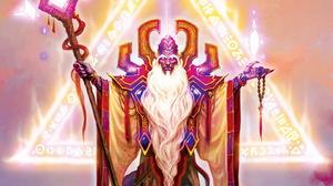Velen World Of Warcraft Draenei World Of Warcraft 2560x1600 Wallpaper