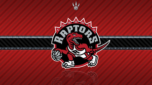 Basketball Logo Nba Toronto Raptors 1920x1080 Wallpaper