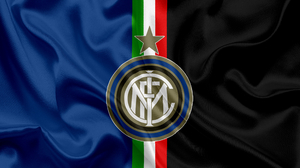 Emblem Inter Milan Logo Soccer Wallpaper Resolution 1920x1200 Id 1065924 Wallha Com
