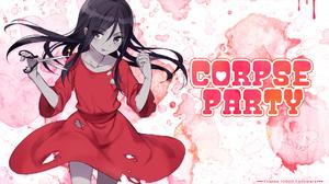 Corpse Party Sachiko Shinozaki Anime Anime Games Series Video Game Characters Video Game Art Video G 1920x1200 Wallpaper