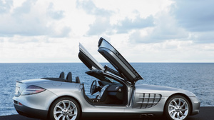Vehicles Mercedes 1920x1440 Wallpaper