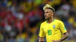 Sports Neymar 3365x2243 Wallpaper