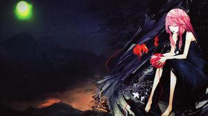 Inori Yuzuriha 2560x1600 Wallpaper