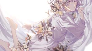 Anime Original 3541x2508 wallpaper