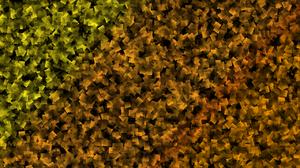 Square Yellow Orange Color 8000x4500 Wallpaper